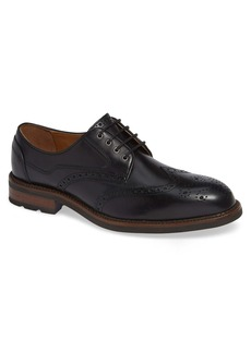 Johnston & Murphy J&M 1850 Fullerton Wingtip (Men)
