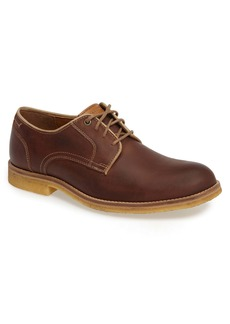 Johnston & Murphy J&M 1850 Howell Plain Toe Derby (Men)
