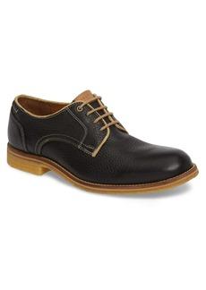 Johnston & Murphy J&M 1850 Howell Plain Toe Derby (Men)
