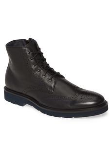 Johnston & Murphy J&M 1850 Kinley Wingtip Boot (Men)