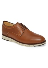 Johnston & Murphy J&M 1850 Martell Plain Toe Derby (Men)