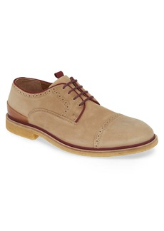 Johnston & Murphy J&M 1850 Wagner Cap Toe Derby (Men)