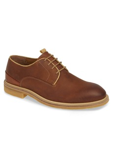Johnston & Murphy J&M 1850 Wagner Plain Toe Derby (Men)