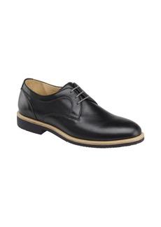 Johnston & Murphy Barlow Leather Oxfords