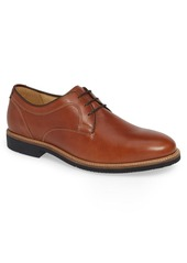 Johnston & Murphy Barlow Plain Toe Derby (Men)