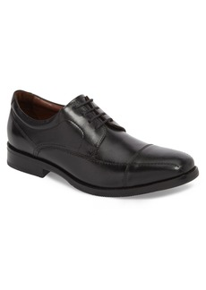 Johnston & Murphy Bartlett Cap Toe Derby (Men)