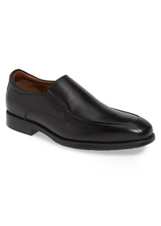 Johnston & Murphy Branning Waterproof Venetian Loafer (Men)