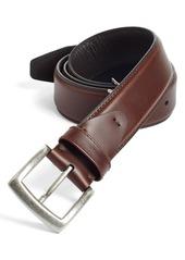 Johnston & Murphy Belt & J&M 1850 Chukka Boot