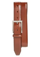 Johnston & Murphy Calfskin Belt