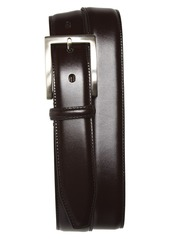 Johnston & Murphy Calfskin Belt
