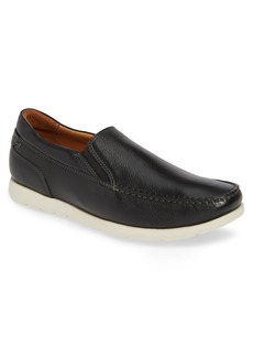 Johnston & Murphy Carlisle Moc Toe Venetian Loafer (Men)