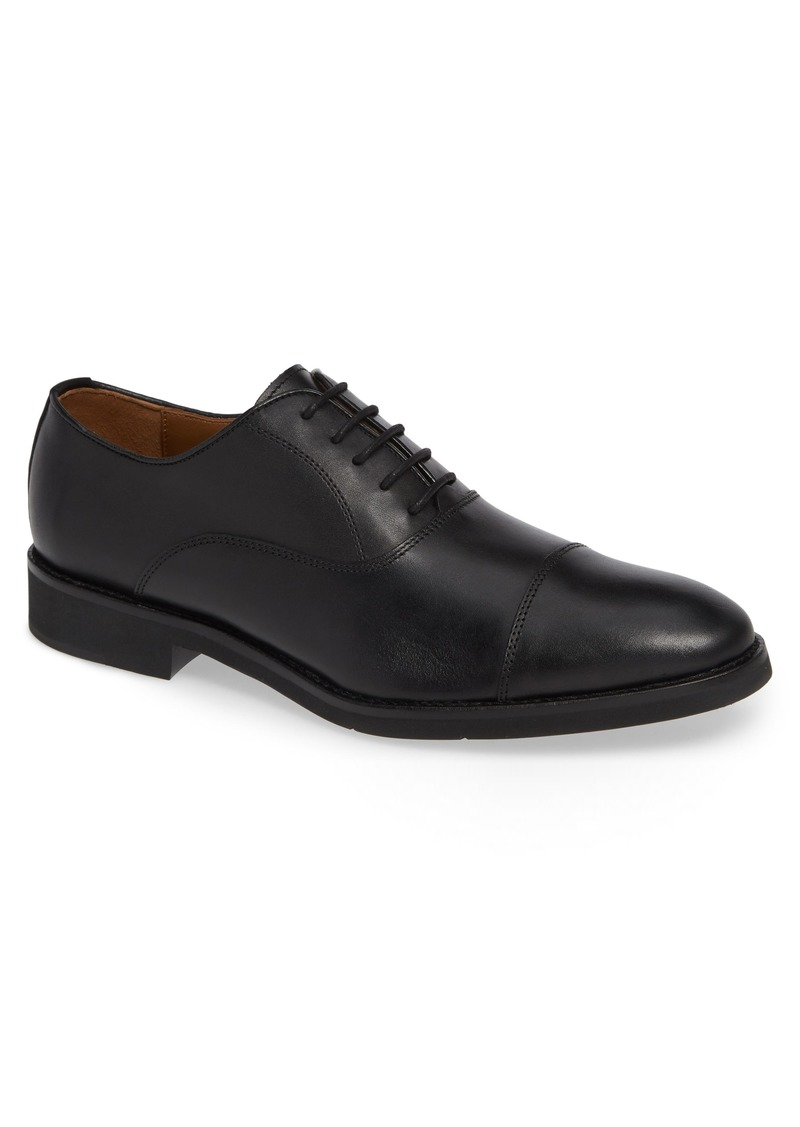Johnston & Murphy Carlson Cap Toe Oxford (Men)