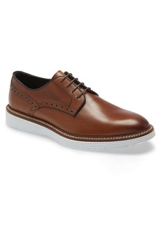 Johnston & Murphy Casteel Plain Toe Derby (Men)