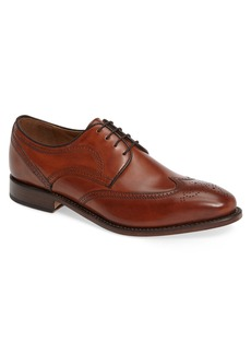 Johnston & Murphy Collins Wingtip (Men)