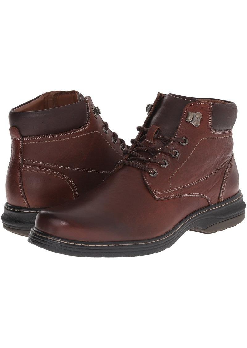 Johnston & Murphy Colvard Plain Toe Boot
