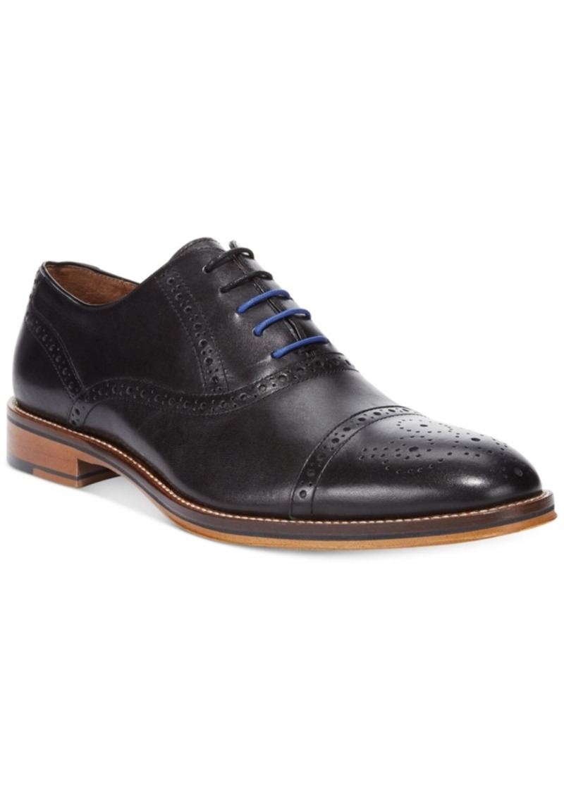 Johnston Amp Murphy Johnston Amp Murphy Men S Conard Cap Toe