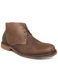 Johnston & Murphy Copeland Chukka Boots Men's Shoes