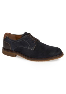 Johnston & Murphy Copeland Plain Toe Derby (Men)