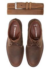 Johnston & Murphy 'Copeland' Suede Chukka Boot (Men)