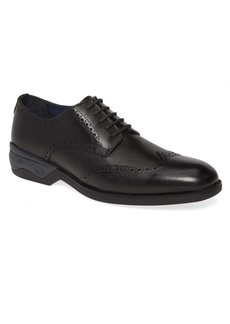 Johnston & Murphy Elkins Waterproof Wingtip Derby (Men)