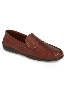 Johnston & Murphy Fowler Penny Loafer (Men)