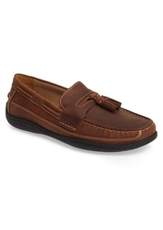 Johnston & Murphy Fowler Tasseled Loafer (Men)