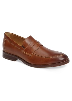 Johnston & Murphy Garner Penny Loafer (Men)