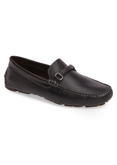 Johnston & Murphy Gibson Bit Driving Loafer (Men)