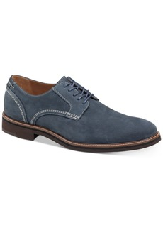 Johnston & Murphy Kenesaw Oxfords Men's Shoes