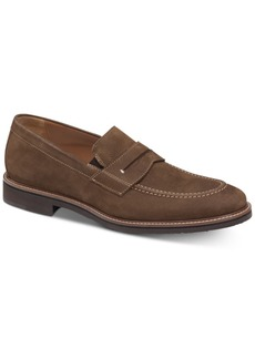 Johnston & Murphy Kenesaw Penny Loafers Men's Shoes