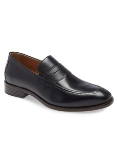 Johnston & Murphy Lewis Penny Loafer (Men)