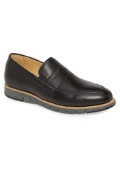 Johnston & Murphy Martell Penny Loafer (Men)