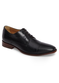 Johnston & Murphy McClain Cap Toe Derby (Men)