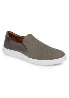 Johnston & Murphy McFarland Slip-On Sneaker (Men)