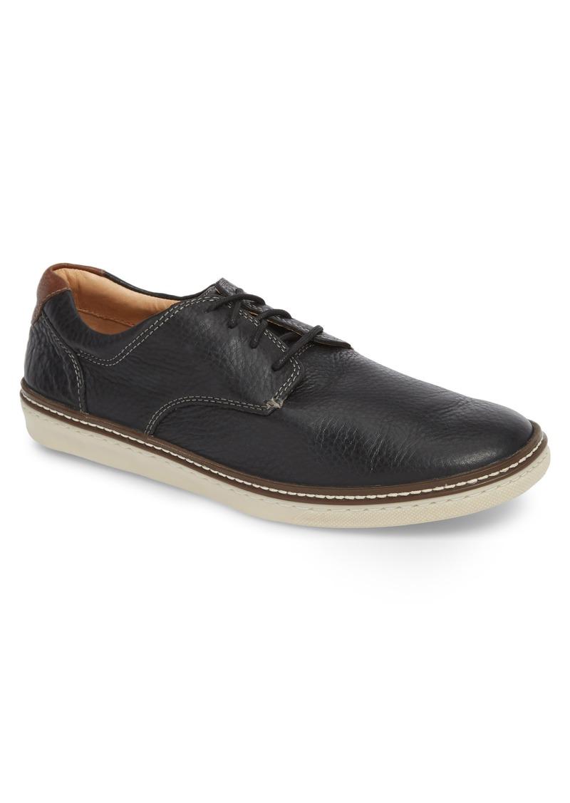 Johnston & Murphy McGuffey Derby Sneaker (Men)