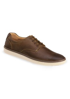 Johnston & Murphy McGuffey Leather Oxfords
