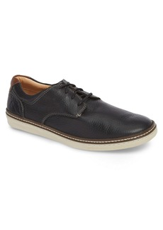 Johnston & Murphy McGuffey Plain Toe Sneaker (Men)