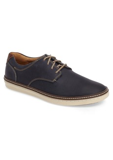 Johnston & Murphy McGuffey Plain Toe Sneaker (Men)