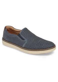 Johnston & Murphy McGuffy Slip-On (Men)