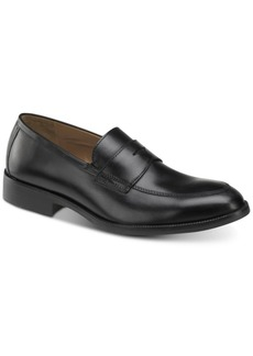 Johnston & Murphy Men's Alcott Penny Loafers Men's Shoes
