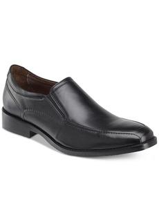 Johnston & Murphy Men's Bartlett Moc-Toe Venetian Loafers Men's Shoes