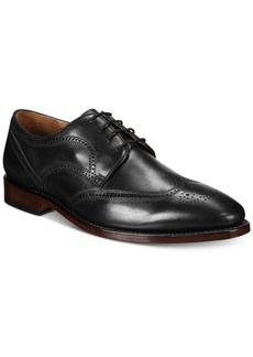 Johnston & Murphy Men's Collins Wingtip Oxfords Men's Shoes