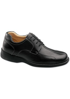 Johnston & Murphy Men's Comfort Shuler Bike Toe Oxford Men's Shoes