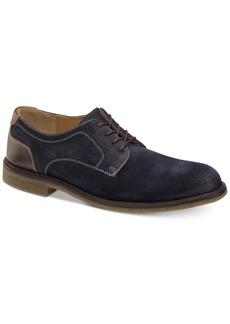 Johnston & Murphy Men's Copeland Water-Resistant Plain-Toe Bluchers Men's Shoes