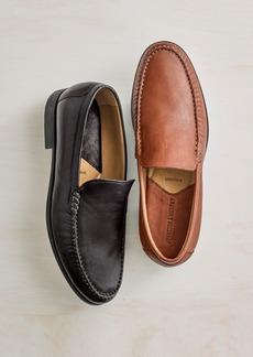 Johnston & Murphy Men's Cresswell Venetian Loafer Men's Shoes