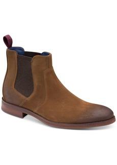 Johnston & Murphy Men's Danby Chelsea Boots Men's Shoes