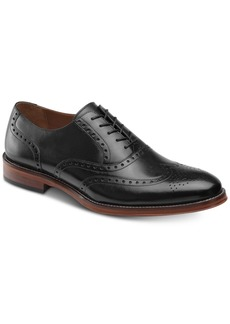 Johnston & Murphy Men's Dempsey Wingtip Oxfords Men's Shoes