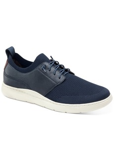 Johnston & Murphy Men's Farley Knit Sneakers Men's Shoes