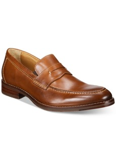 Johnston & Murphy Men's Garner Penny Loafers Men's Shoes