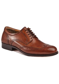 Johnston & Murphy Men's Harmon Wingtip Dress Shoes Men's Shoes